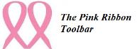 Pink Ribbon Search Toolbar