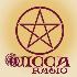 Wicca Radio Toolbar