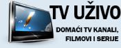 TV UZIVO Toolbar
