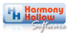 Harmony Hollow Software Toolbar