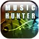 Music Hunter App