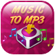 Music to mp3 App
