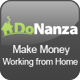 Work from Home Projects App