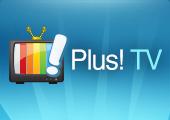 Plus!TV App