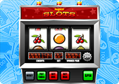 Classic Slot Machine App