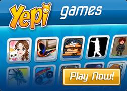Yepi Games App