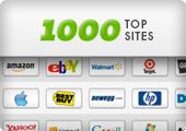 Top 1000 App
