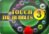 Touch the bubbles 3 App