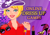 Online Dress Up Games App