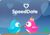 Find Love with SpeedDate App