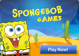 SpongeBob games App