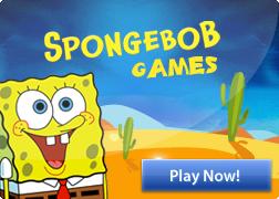 SpongeBob games App