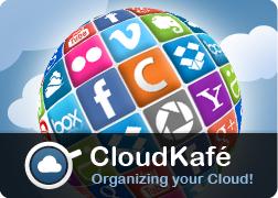 CloudKafé  App