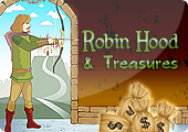 Robin Hood & Treasures App